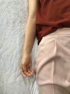 ドケルバン腱鞘炎(手首の痛み)